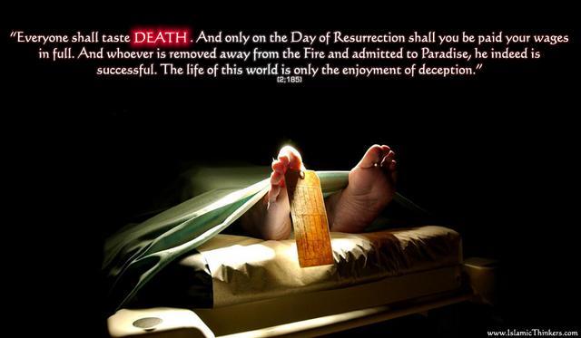 kematian,meninggal dunia,mati